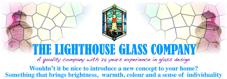 The Lighthouse Glass Company